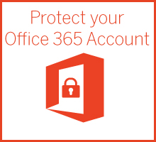 Protect your Office 365 Account